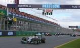Melbourne secures F1 GP through 2020
