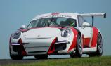 Carrera Cup debutants set for Sydney