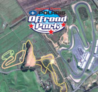 Offroad Park set for October launch at Hampton Downs