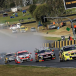 Holden takes fifth-straight manufacturers' title