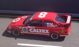 FEATURE: Heritage Touring Cars – Caltex Sierra