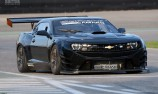 Tulloch to pilot brand-new Camaro GT3 in Highlands 101