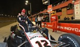 Power creates history, wins IndyCar title