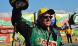 Castrol racer Force wins Seattle