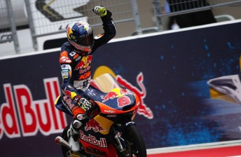 Doohan cautious on Miller MotoGP promotion