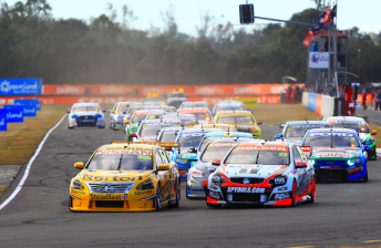 Ipswich a 'much needed boost' for Nissan