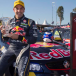 Mechanical problems fail to stop Whincup