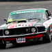Bowe on pole for Touring Car Masters in Sydney