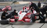 IndyCar announces fresh testing regulations