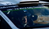 Latvala out front in Germany