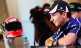 Lorenzo pens new two-year Yamaha deal