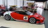Second Maranello Motorsport Ferrari set for SMP