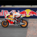 Marc Marquez secures eighth pole of 2014