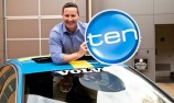 White confirmed to host Ten V8 coverage
