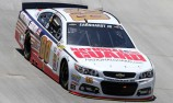 National Guard ditches NASCAR, IndyCar backing
