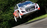 Hyundai take maiden WRC victory in Germany