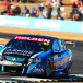 Dumbrell takes points lead with Race 2 win