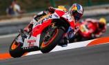 Imperious Pedrosa breaks Marquez unbeaten run