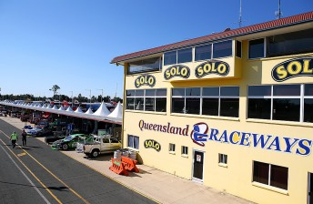 V8s relax test rules for Queensland teams