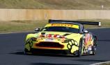 Quinn win slashes Muscat's Aus GT lead