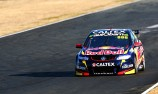 Lowndes, McLaughlin on pole for Races 23 and 24