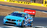 Volvo test crucial to unlock race pace