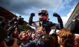 Ricciardo eyeing title push after Spa victory