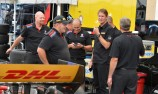 Ryan Hunter-Reay to stay with Andretti family