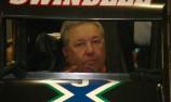 US Sprintcar icon Swindell quits