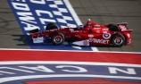 Dixon dominates open testing at Fontana