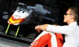 Sean Walkinshaw links with Caterham F1