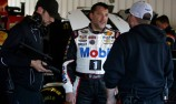 Stewart withdraws from Watkins Glen