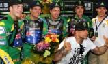 Aussies bag last Speedway World Cup final spot