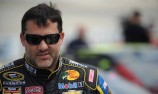 Stewart withdraws from Bristol Sprint Cup race