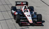 Power takes supreme Milwaukee Mile win