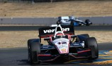 Will Power wins qualifying battle at Sonoma