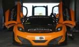 VIDEO: Crimsafe Talking Tech – McLaren GT3