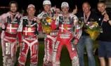 Bronzed Aussies in Speedway World Cup thriller