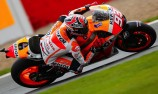 Marquez claims dominant Silverstone pole