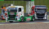 Castrol Team Hahn Racing closes the gap in FIA European Truck Racing Championship