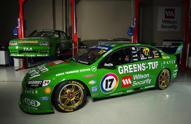 Poll V8 Supercars Best Bathurst Retro Liveries Speedcafe
