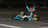 World champ full of praise for Aussie karting talent