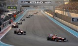Ecclestone: Double points rule could be scrapped