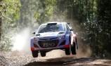 Coates Hire Rally Australia Live Updates