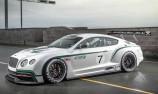 Maranello brings Bentley to Aus GT, Bathurst