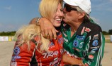 Castrol racer Courtney Force wins AAA Texas NHRA Fall Nationals