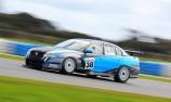 McConville wins on debut in Kumho V8s