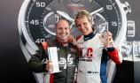 Luff takes Carrera Cup Sandown pole