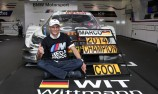 Castrol-backed BMW driver Wittmann secures DTM crown