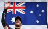 Ricciardo shortlisted for coveted sports award
